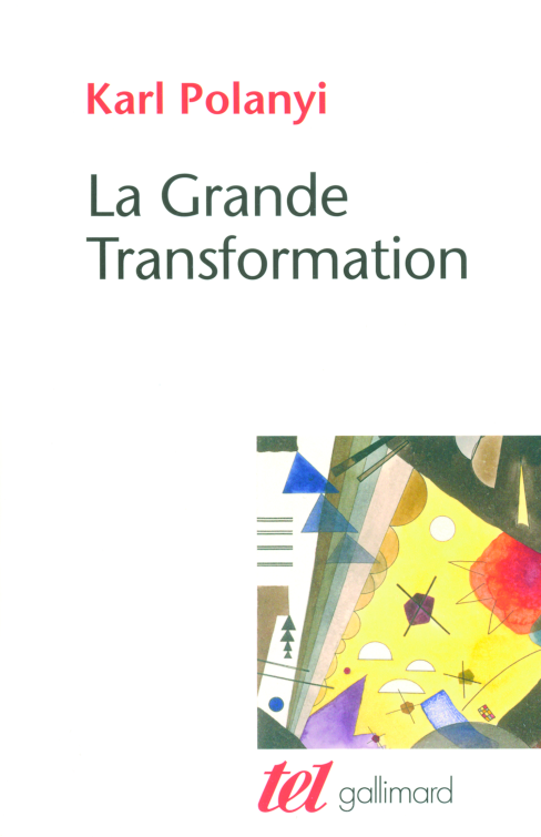 La Grande transformation Polanyi