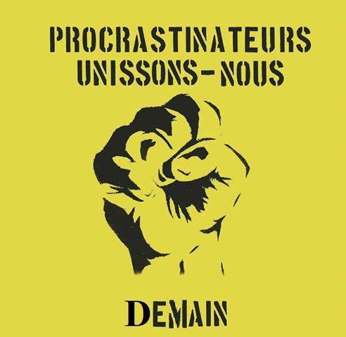 Procrastinateurs